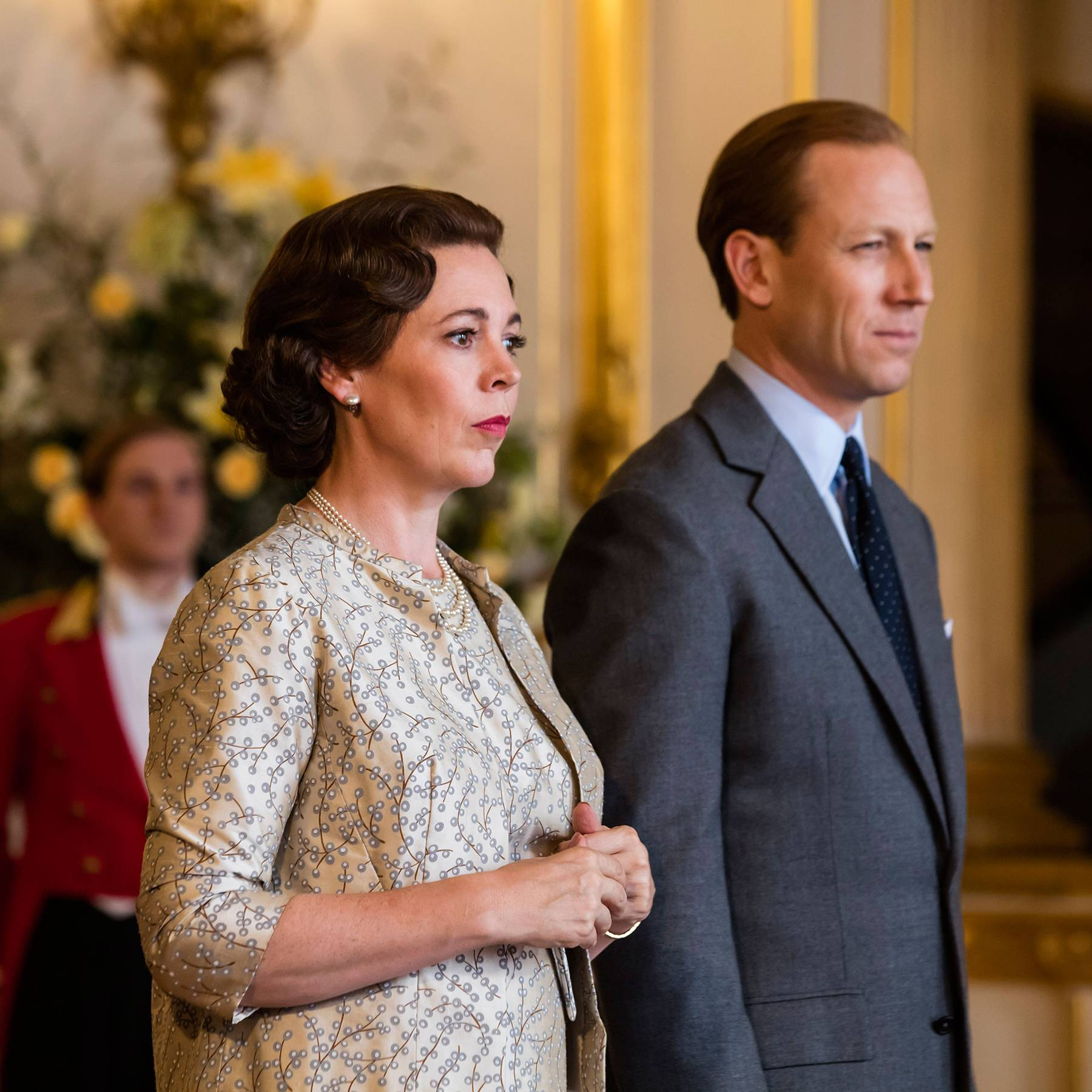 The Crown has been watched by 73 million households according to Netflix