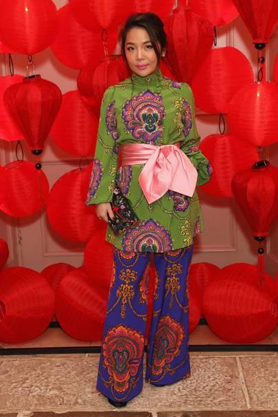 Vivian Ying