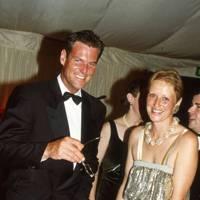 Randall Paul and Mrs Randall Paul