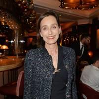 Dame Kristin Scott Thomas