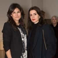 Diala Khlat and Lara Bohinc