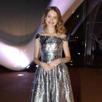 Natalia Vodianova in Dior