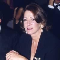 Baroness Steven Bentinck