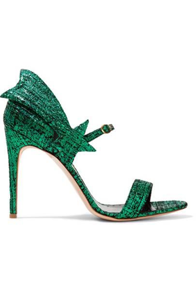 Rupert Sanderson heels