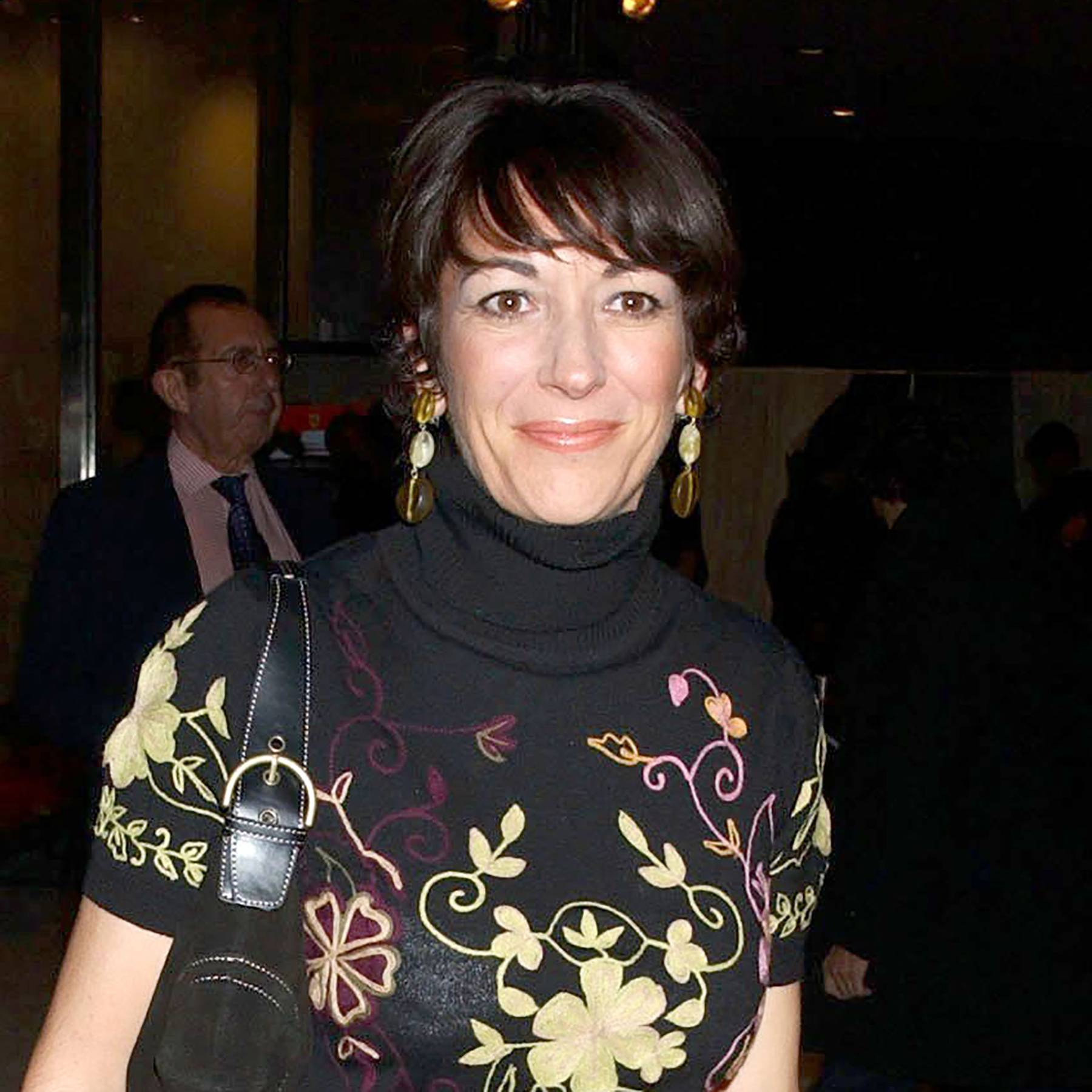 Ghislaine Maxwell Transferred Assets To Husband Scott Borgerson After Their Marriage Tatler