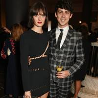 Sam Rollinson and Matt Richardson