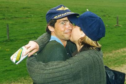 Tim Eliot-Cohen and Kate Wiggin