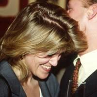 Lucy Broke and Edward Bayntun-Coward