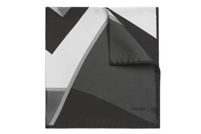 Tom Ford pocket square