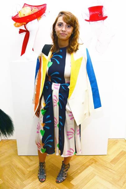 Natasha Surguladza