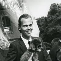 Prince Serge of Yugoslavia