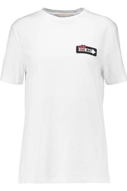 Etre Cécile T-shirt