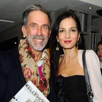 Ben de Lisi and Yasmin Mills