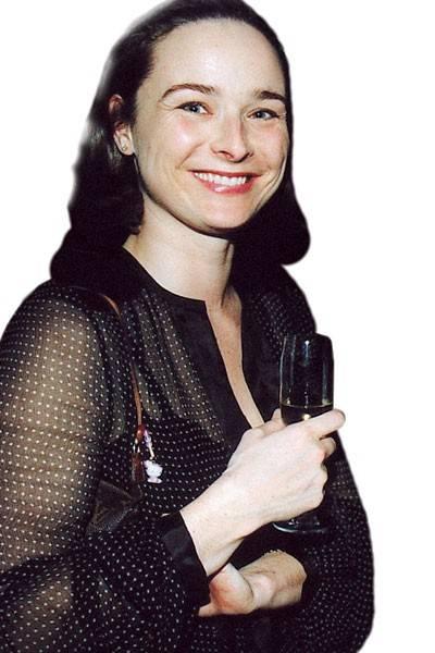 Mrs Rikke Juel-Brandt