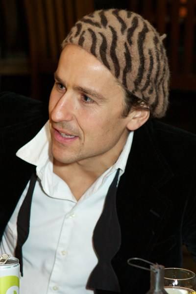 Oliver Scutt