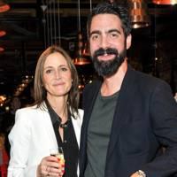 Caroline Belhumeur and Aaron Levine